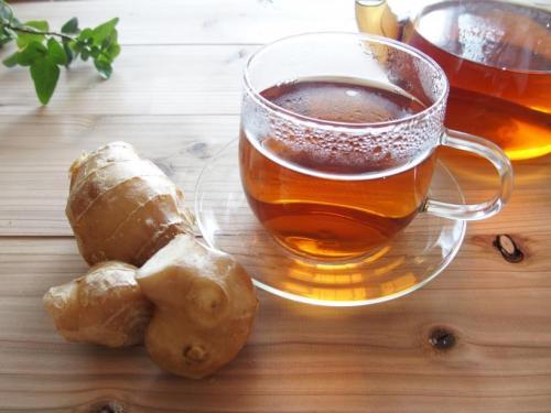 生姜红茶能每天喝吗 月经期适合喝生姜红茶吗
