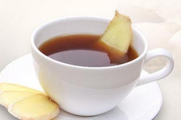 喝生姜红茶的好处 生姜红茶怎么喝好