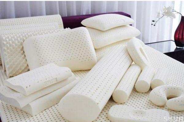 乳胶枕怎么辨别真假 乳胶枕真假辨别方法