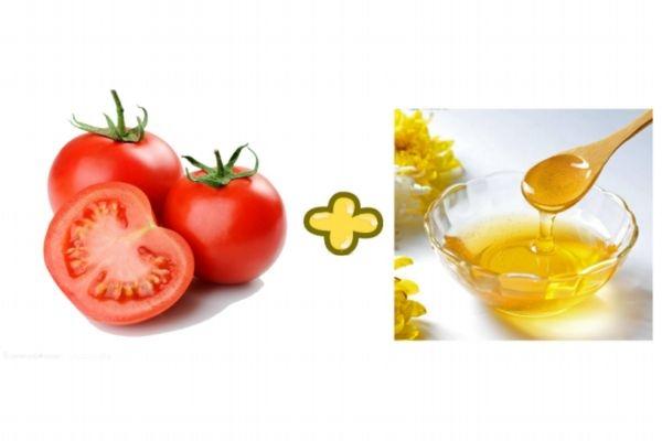 自制西红柿蜂蜜面膜的作用 自制西红柿蜂蜜面膜的功效