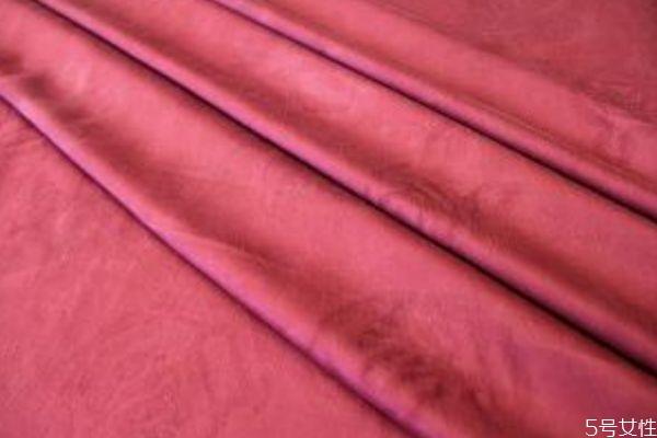 缎面和真丝的区别 缎面和真丝的不同