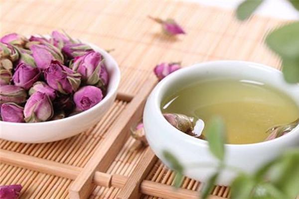 玫瑰蜂蜜茶有副作用吗 玫瑰蜂蜜茶能天天喝吗