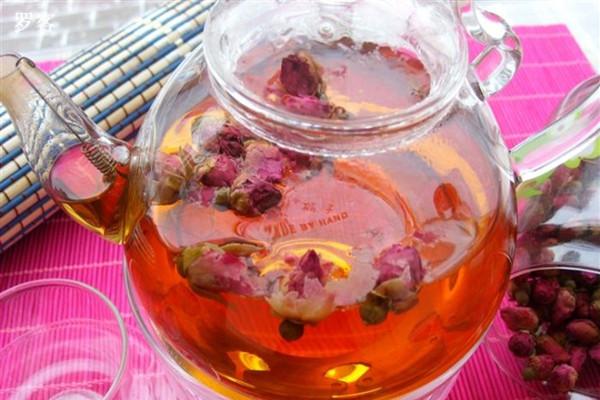 喝玫瑰蜂蜜茶好的最佳时间 晚上喝玫瑰蜂蜜茶会失眠吗