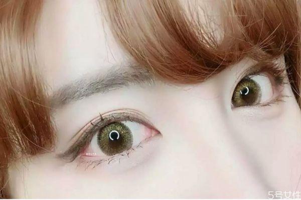日抛美瞳戴两天怎么样 日抛美瞳可以带几小时