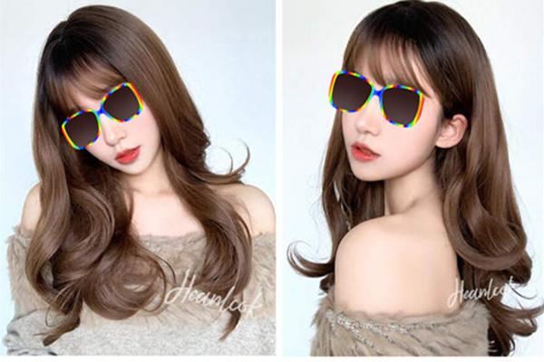 适合小仙女做的长发发型有哪些 适合小仙女做的长发发型推荐