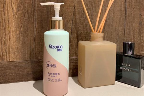 飘柔免洗护发素成分 飘柔免洗护发素含硅油吗