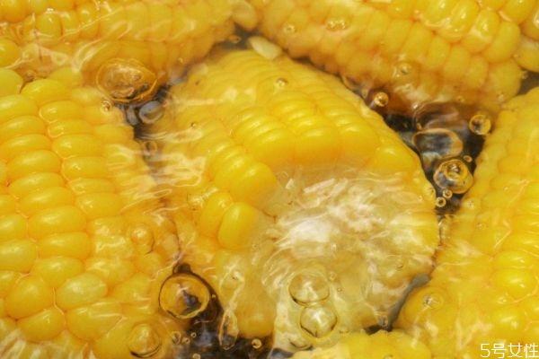 玉米可以减肥吗 玉米有减肥的功效吗