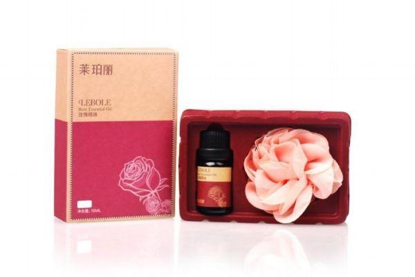 玫瑰精油对脸部的作用 玫瑰精油对脸部的功效
