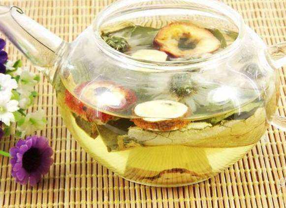 山楂荷叶茶能空腹喝吗 山楂荷叶茶能减肥吗