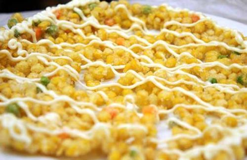 玉米烙怎么做好吃 玉米烙的营养价值
