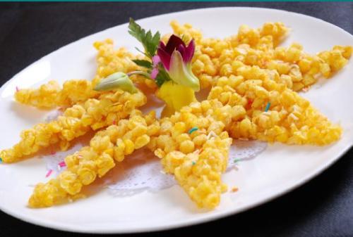 孕妇能吃玉米烙吗 玉米烙散了怎么办