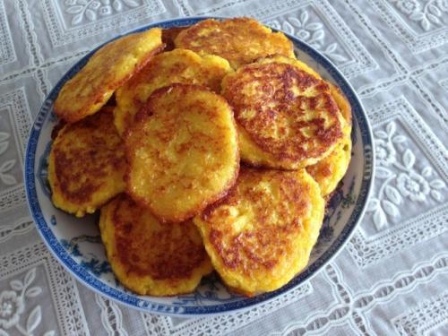 玉米饼怎么做 吃玉米饼健康吗