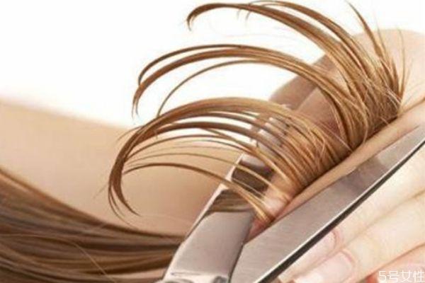 头发被打薄的太狠了怎么办 怎么打理头发让头发不蓬松显多