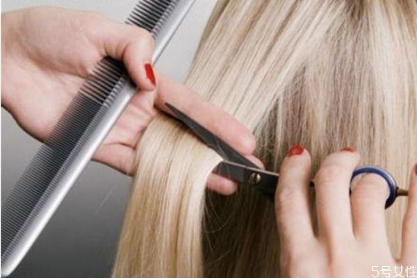 头发打薄要注意些什么 剪短和打薄头发的区别