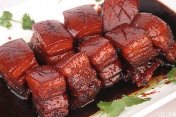 红烧肉需要炖多久 红烧肉炖多久好吃
