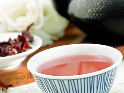 玫瑰薄荷茶的冲泡方法 玫瑰薄荷茶的功效