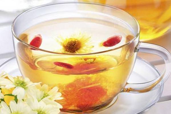 枸杞菊花茶的作用 菊花枸杞茶怎么泡