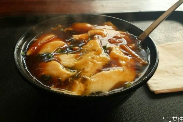 豆腐脑怎么做好吃 豆腐脑简单做法