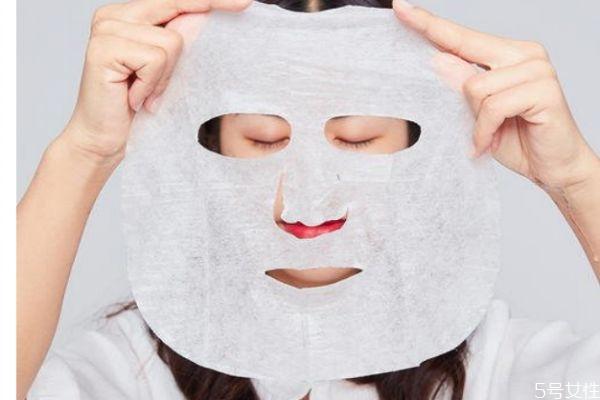 敷尔佳绿膜的功效是什么 敷尔佳绿膜的护肤作用