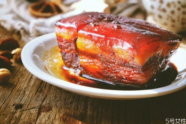 东坡肉选择什么肉 什么肉适合做东坡肉