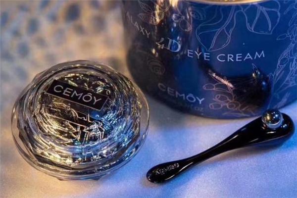 cemoy眼霜按摩棒怎么用 cemoy眼霜和雅诗兰黛眼霜哪个好