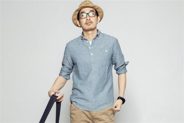 日系衬衫什么款式好看 日系衬衫搭配图片
