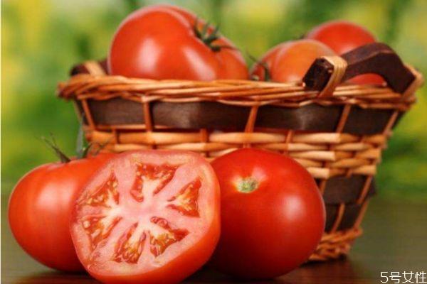 西红柿应该怎么存放 西红柿存放的方法