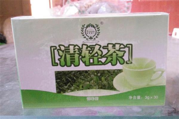 清轻茶一天可以喝几包 清轻茶一包可以泡几次