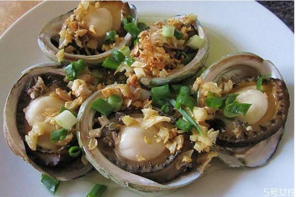 清蒸鲍鱼怎么做好吃 清蒸鲍鱼的美味做法