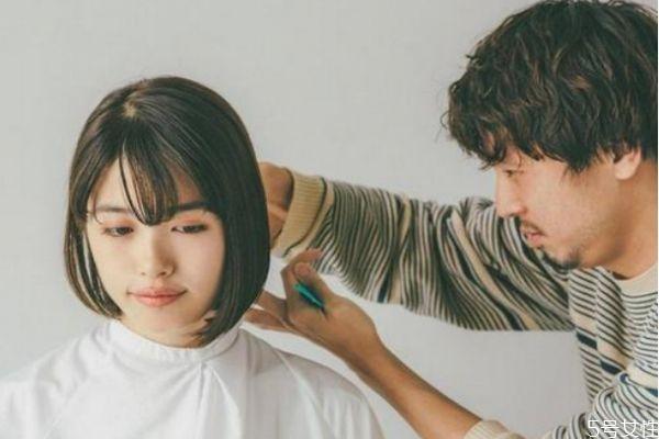 打薄头发的好处有什么 为什么要打薄头发