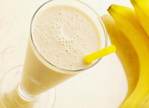 香蕉奶昔怎么做 香蕉奶昔的营养价值