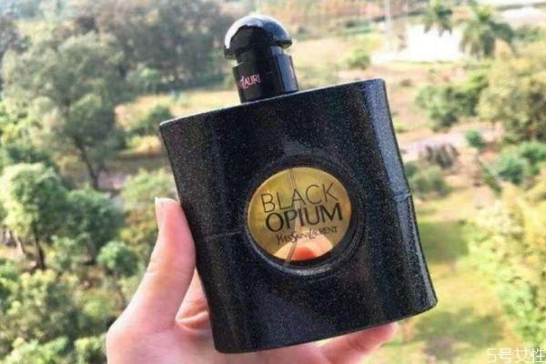 ysl黑鸦片香水怎么样 ysl黑鸦片香水好用吗