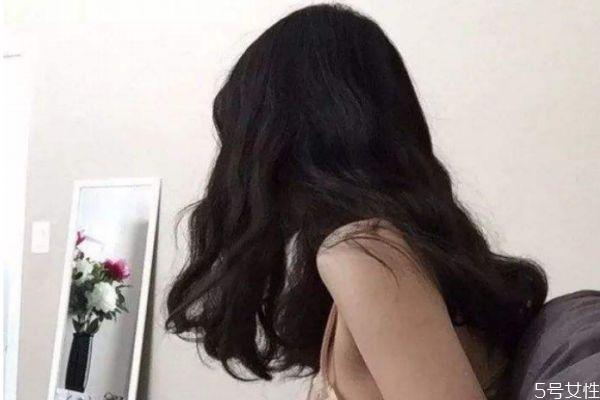 染黑发多久能褪到自然 染黑发后悔怎么快速掉色