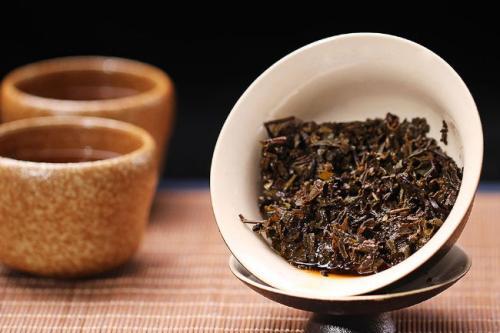什么人适合喝安化黑茶 喝黑茶有哪些好处