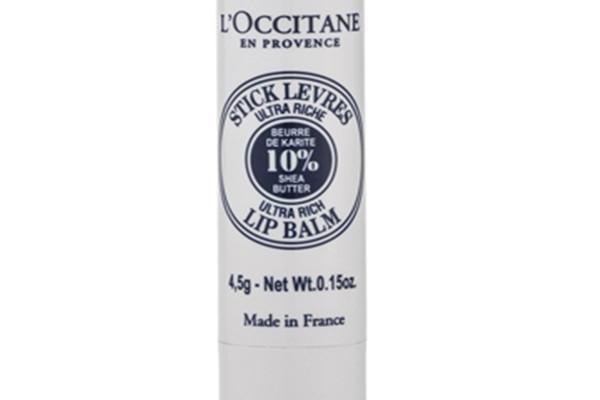欧舒丹乳木果保湿润唇膏好用吗 欧舒丹乳木果保湿润唇膏滋润吗