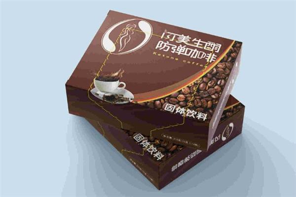 防弹咖啡是什么 防弹咖啡多少钱一盒