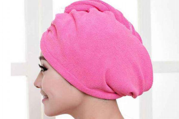 干发帽一般多久能干 干发帽要怎么戴