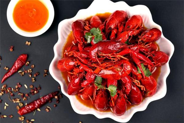 口味虾热量高吗 口味虾吃了容易胖吗