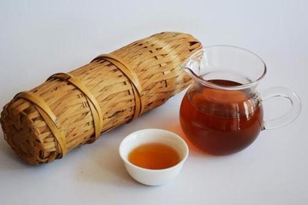 百两茶如何冲泡 冲泡百两茶的水温多少度好