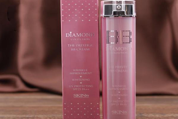 skin79粉红钻石完美遮瑕bb霜特色 skin79粉红钻石完美遮瑕bb霜如何
