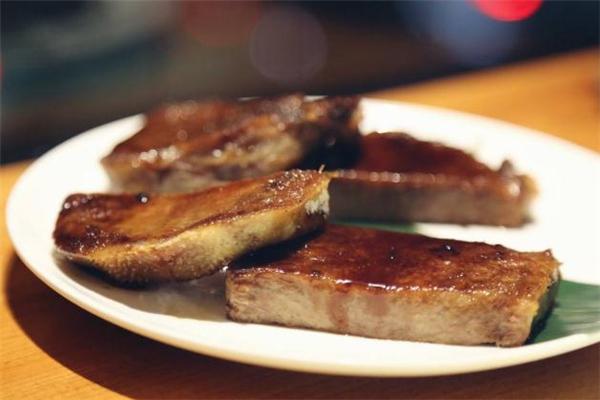酱牛舌的做法 酱牛舌容易发胖吗