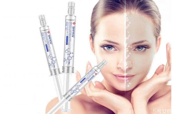 水光针能维持多长时间 多久打一次水光针效果最好