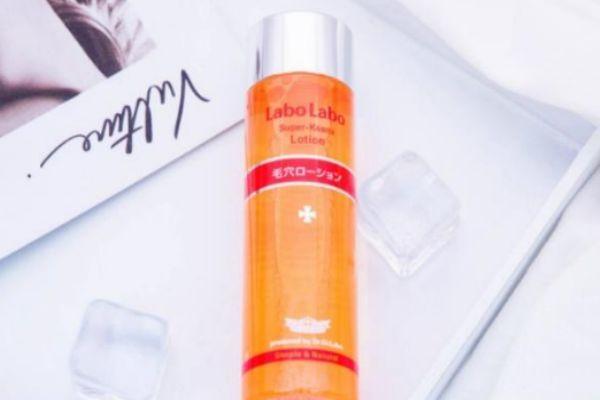 油性皮肤用什么化妆水 油性皮肤适合的爽肤水