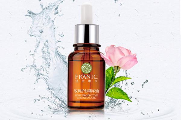 法兰琳卡玫瑰护肤精华油的功效 法兰琳卡玫瑰护肤精华油皮能用吗