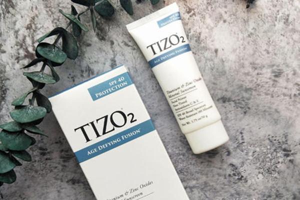 tizo2防晒霜温和吗 tizo2防晒霜使用方法