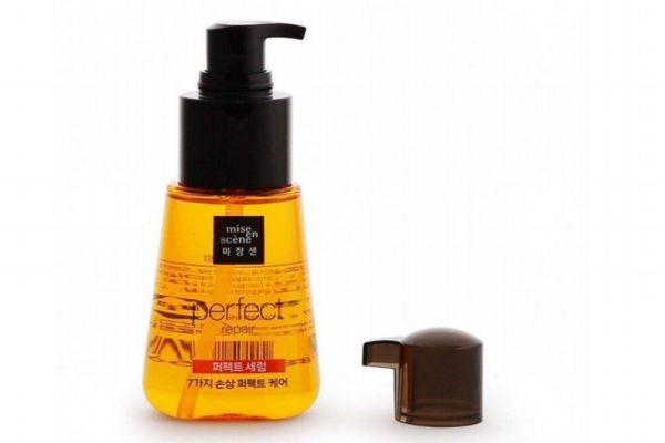 护发精油和发膜的区别优质