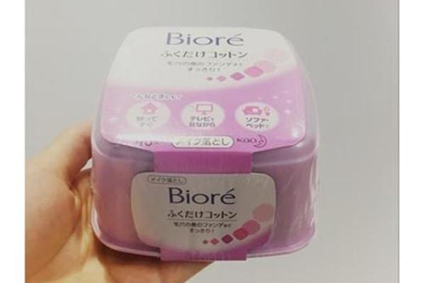 好用的卸妆棉品牌有哪些 好用的卸妆棉品牌推荐