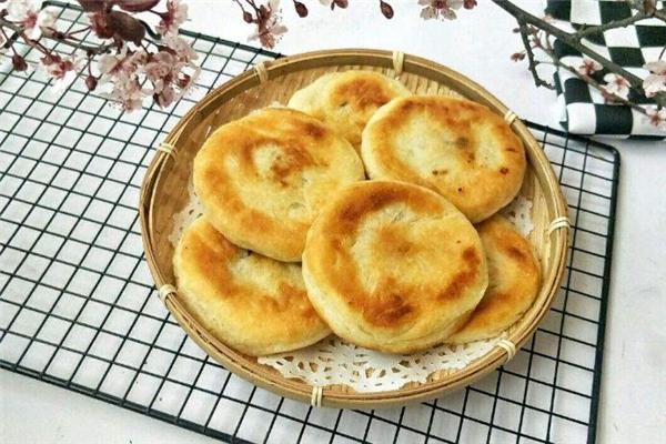 红豆沙馅饼的做法 红豆沙馅怎么做
