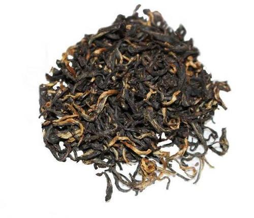 湖红工夫的茶汤什么颜色 湖红工夫能减肥吗
