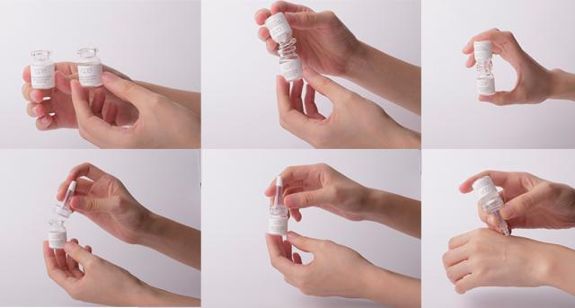 CPE脐带精华冻干粉如何使用?这些方法你要知道